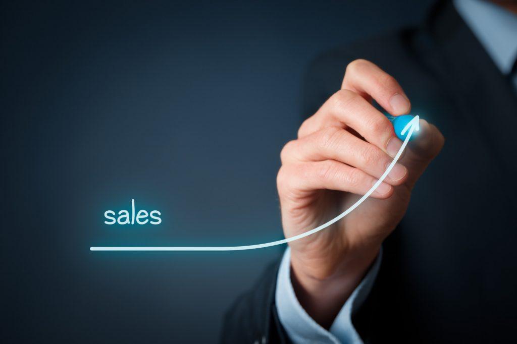 बिक्री की रणनीति