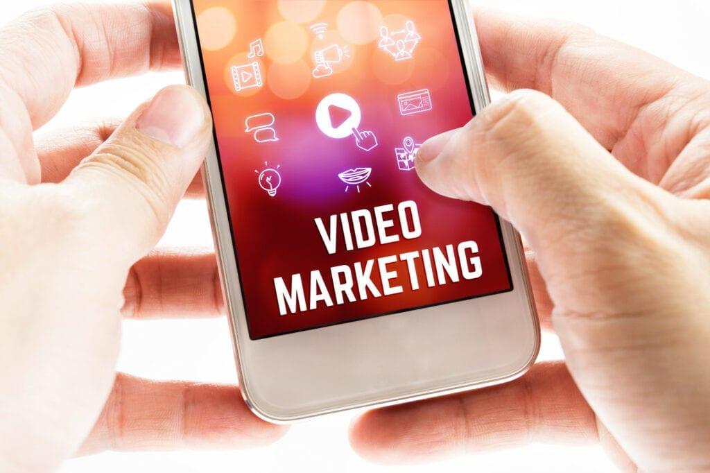 वीडियो मार्केटिंग
